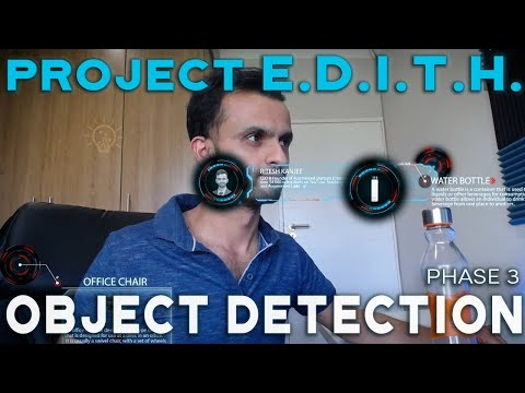 e.d.i.t.h-glasses---phase-3-tutorial-:-ai-object-detection-(spider-man-far-from-home)-project-edith