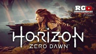 🏹HORIZON ZERO DAWN #9 ARAUTO DERROTADO RUMO AOS 800 INSCRITOS.(Gameplay Ps4-Pt br).