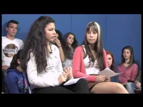 """Talk Show Volos - Turin """"Mediterraneo"""""""