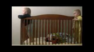 Copy Of Twin Escapes From His Crib