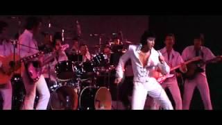 Elvis Presley- A little less conversation(Remix)