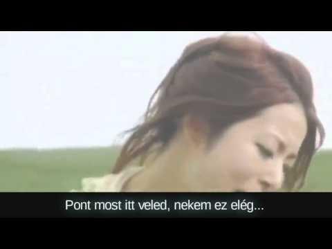 Fukui Mai - Koizora // Ai no uta (hungarian/magyar) HD