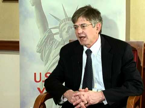 Deputy Secretary of State James B. Steinberg