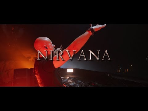 Ran-D - Nirvana (Official Videoclip)