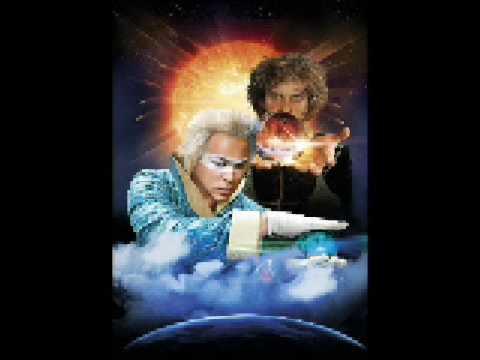 Клип Empire Of The Sun - The World