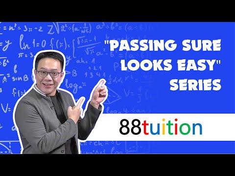 PSLE 2019 Math
