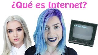 Análisis de Poppy: ¿Qué es Internet? | TER