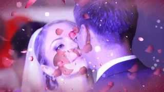 Видео Слайд Шоу свадьбы Евгения и Марианны