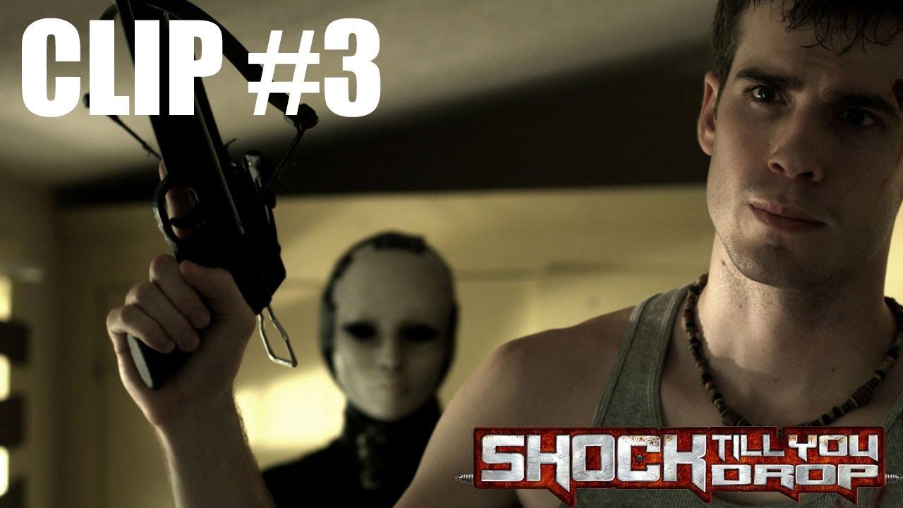 Download Blood Widow (2014) - Horror Film Clip #3 - NEW