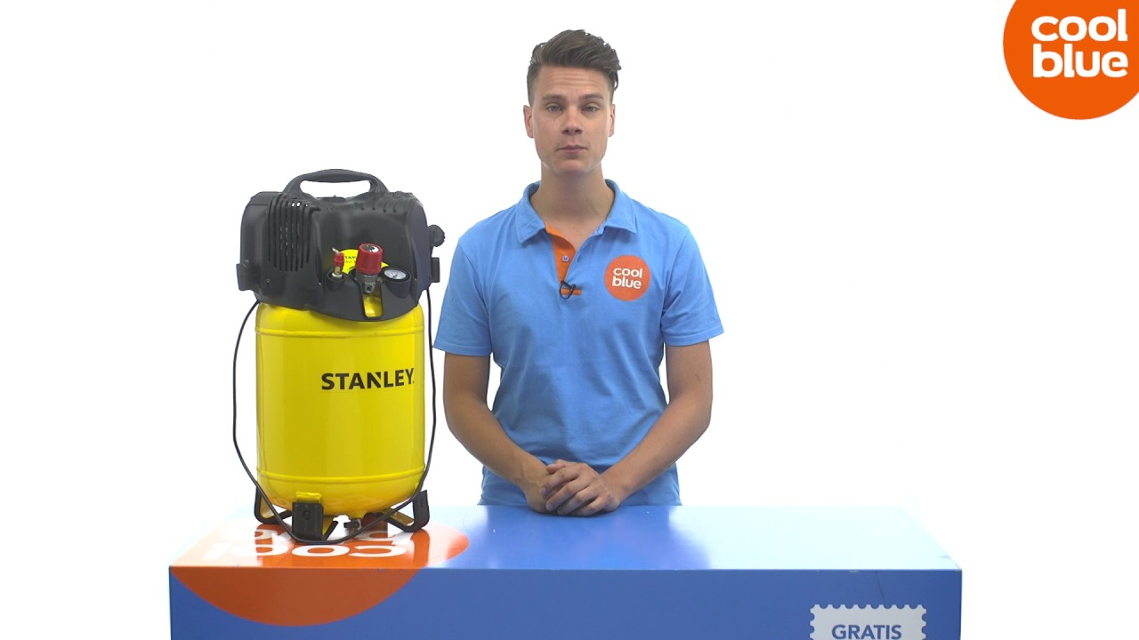 Stanley D200//10//24V 1808 Compressore