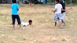 Camp pelatihan perang indonesia (anak dibawah umur).mp4