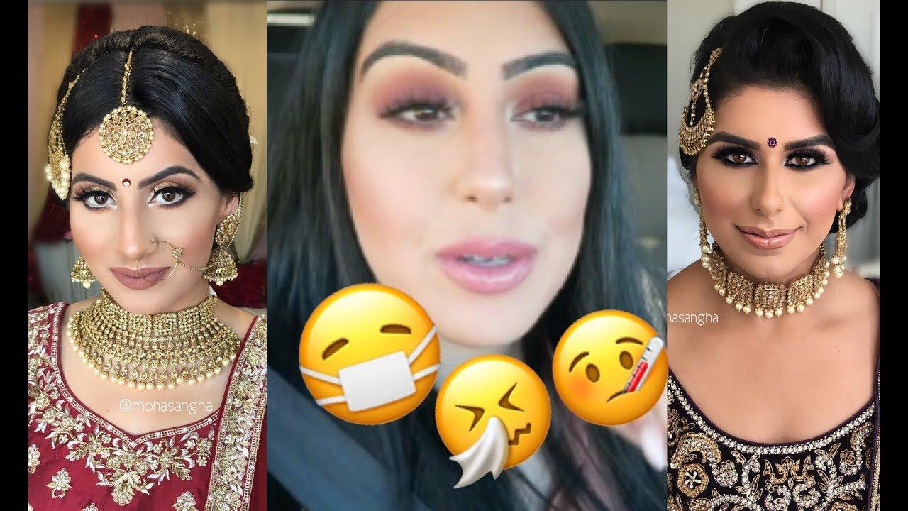 INDIAN WEDDINGS MAKE ME SICK | keepingupwithmona