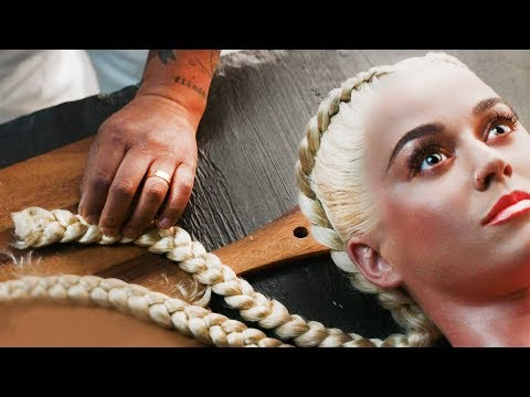 KATY PERRY'S SEXPLOITATION - A CRY FOR HELP? PBN PERSPECTIVE #4