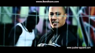 Farid Bang - Pusher (Ofiicial video/ HQ )