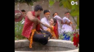 Download Hindi Video Songs - Kuva Ne Kathe - Dandia & Garba - Navratri Special - Falguni Pathak
