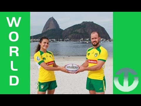 Rugby Sevens in Brazil | Trans World Sport