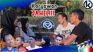 Download Video Karyawan Jahil!!! | Lawak Minang 2019 (Part9) MP3 3GP MP4
