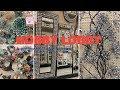 Hobby Lobby Mirror & Metal Wall Decor 50% OFF | Shop With Me March 2019 Farmhouse Home Decor