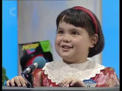 ITV's Strike It Lucky - Children's Special - 27th December 1993