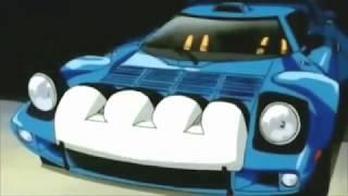MAD【eX-Driver】Super7.LotusEuropa.LanciaSTRATO