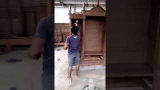 Furniture Jepara ( Citra Jati Barokah )