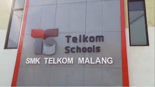 Berkibarlah Bendera Ku   Music Video By X-TKJ 6   SMK TELKOM MALANG