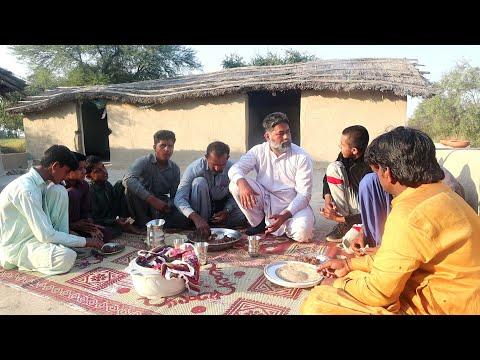 Fish Kofta Masala Recipe / Beautiful Village Of Pakistan / Village Food / Kofta Recipe By Mubarak