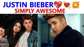 Justin Bieber/Tamil/Simply Awesome