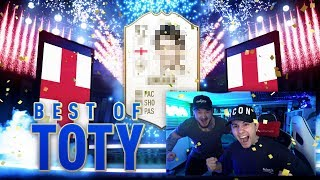 FIFA 19: PRIME ICON im TOTY PACK OPENING 😱🔥