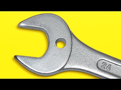 29 TOOL'S HACKS FEW MEN KNOW ABOUT