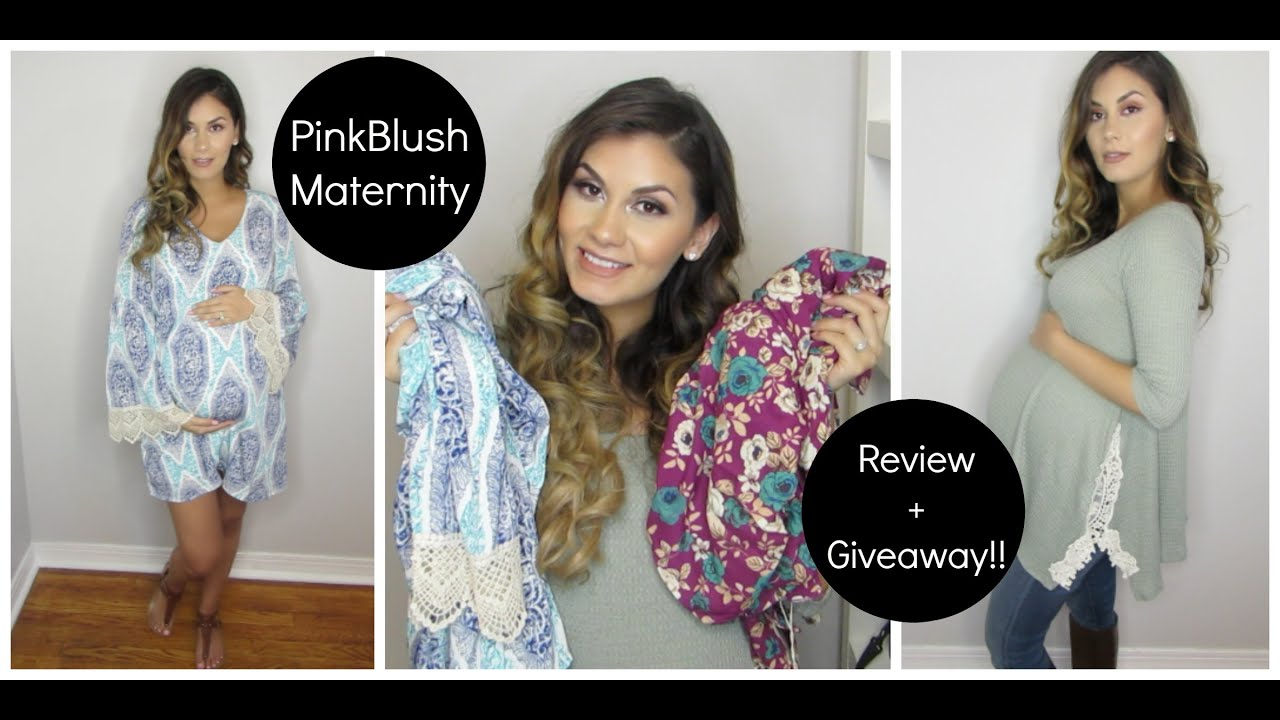 Pinkblush maternity review try on giveaway closed youtube pinkblush maternity review try on giveaway closed ombrellifo Choice Image