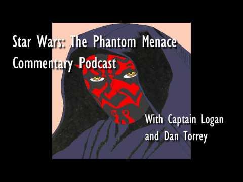 Star Wars Episode 1: The Phantom Menace - Watchalong ... |Star Wars Phantom Menace Youtube