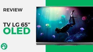 LG TV OLED 65