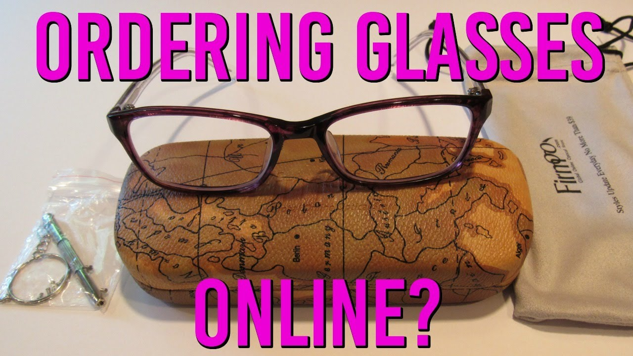 17aa65042e39 FIRMOO Eyeglasses Unboxing and Review - Order Your Glasses ONLINE ...