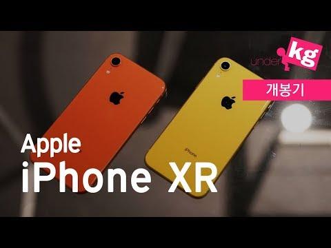 아이폰XR