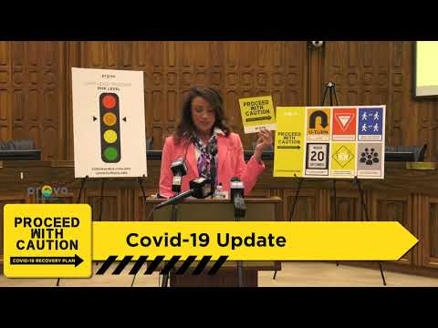 Provo City Covid-19 Update | Proceed With Caution | May 4, 2020
