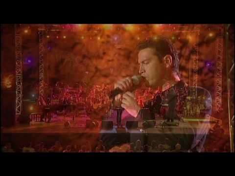 Sometimes I Dream - Mario Frangoulis (HD)