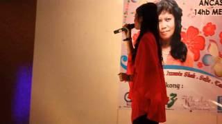 Cinta@Aisyaah Aziz