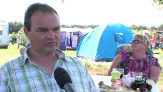 Camping Niesjeshof 21-07-2013