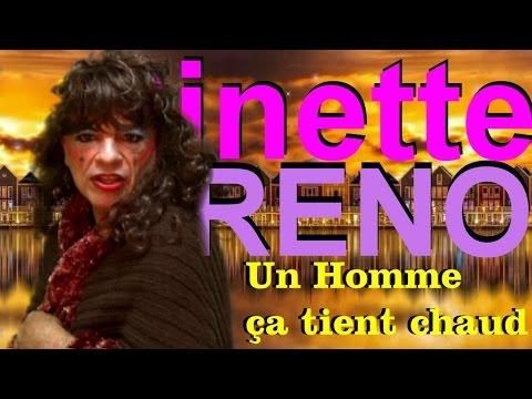 Ginette Réno - Un Homme ça tient chaud...