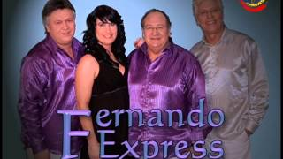 Fernando Express - Der König von Hawaii