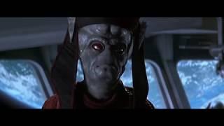 Звёздные войны: Буря в стакане (pt.1)