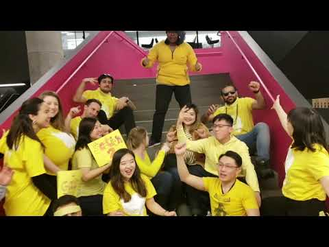 Rotman Class of 2019 Section 2 Video - Extended Intro Version