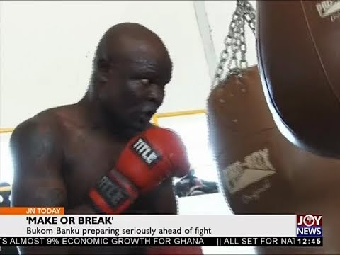 'Make or Break' - Joy Sports Today (18-10-17)