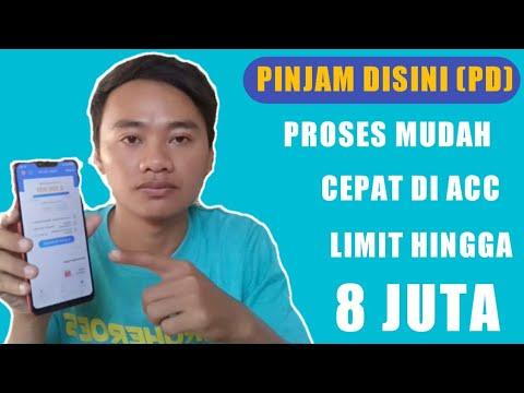 Review Aplikasi PINJAM DISINI Pinjaman Uang Tunai Online ...