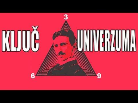 Zbog Čega Je Nikola Tesla Rekao Da Su Brojevi 3,6,9 Ključ Svemira?