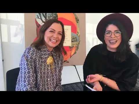 Entrevista Con Natalia Lafourcade Antes De 'Musas Vol. 2'