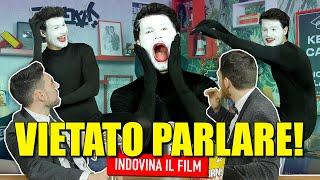 Indovina il Film Mimato! - [Notte degli Oscar Edition] - ft Jaser il Mimo - theShow