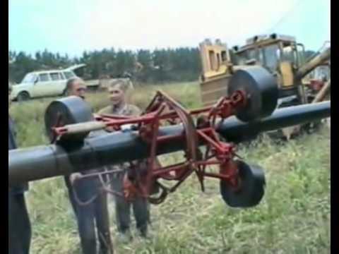 Изоляция трубы диаметром 159 мм