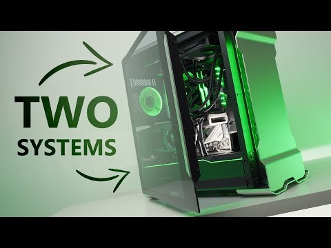 My Experience with a DUAL System PC!